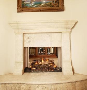 Sonoran Fireplaces Contact Us